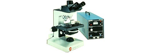physitemp Ts-4  Thermal Microscope Stage