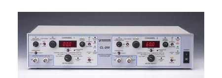 Warner CL-200 Dual Channel Bipolar Temperature Controller