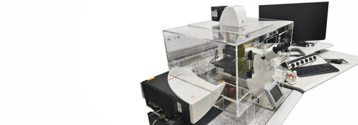 Digital Pixel  Environmental Chamber for Leica Microscopes