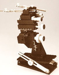 Märzhäuser MD-4 Manual Micromanipulator