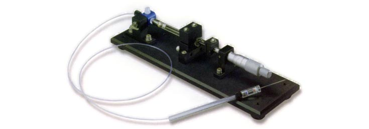 Sutter Instrument  Manual Injector
