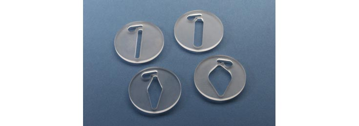 Warner  RC-33DL, RC-33DM, RC-33SM, RC-33SN, RC-33/KIT  Disposable Perfusion Inserts for 35 mm Dishes