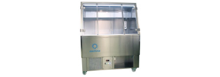 Minitube  CoolingCastle  Cold Handling Cabinet