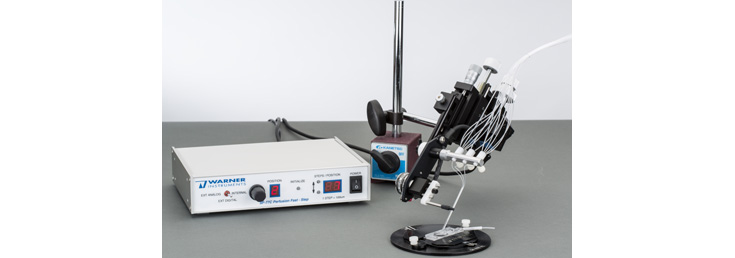 Warner  SF-77C Perfusion Fast-Step Translator