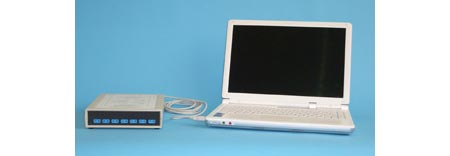 physitemp  THERMES-USB  Temperature Data Acquisition System